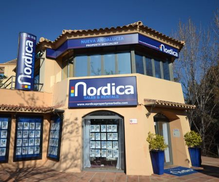 Las Tortugas Sales Offices